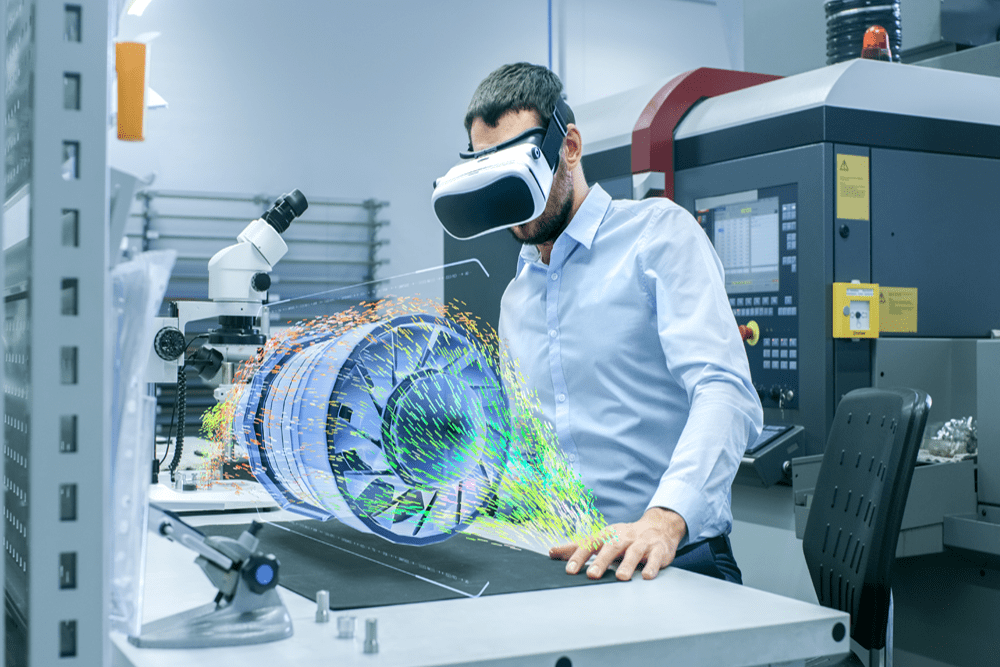 5 Important Augmented And Virtual Reality Trends For 2019 Everyone Should Read