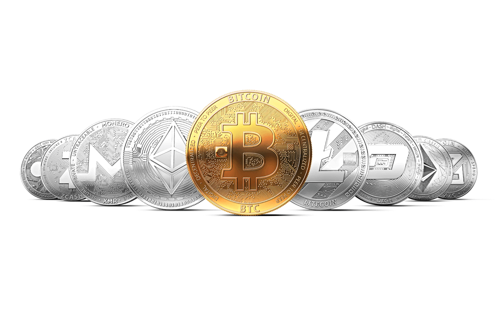 A Complete Beginner's Guide To Bitcoin In 2018
