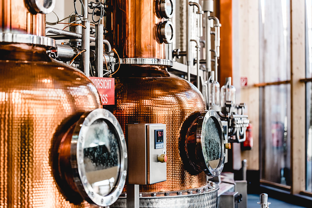 Artificial Intelligence And Whisky Making: The Perfect Blend? | Bernard Marr