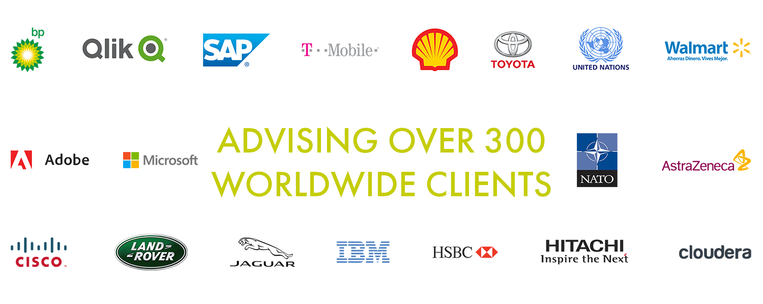 Worldwide Clients