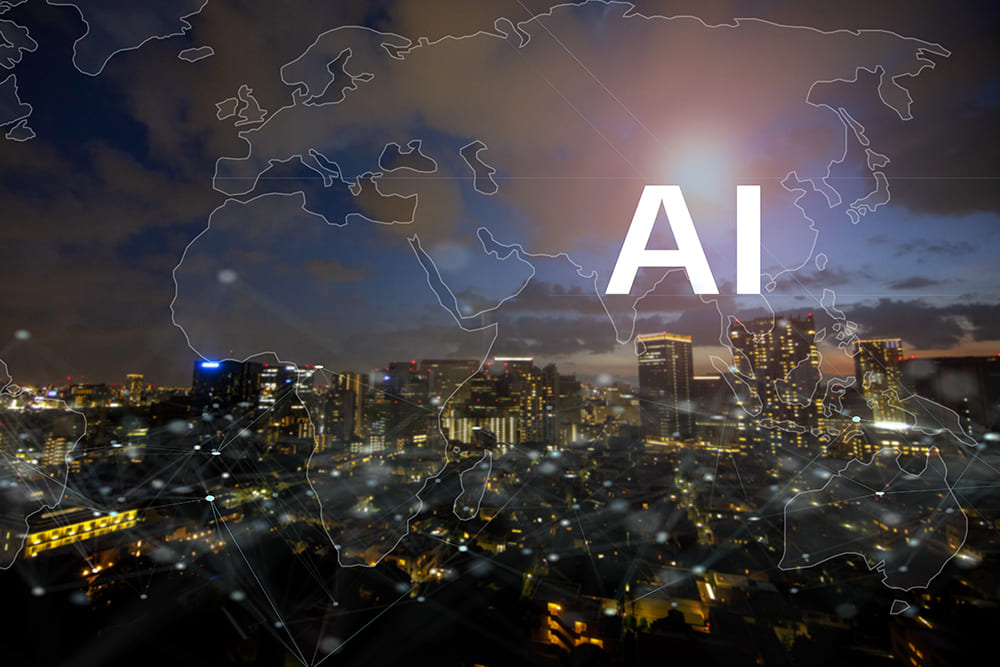 China Poised To Dominate The Artificial Intelligence (AI) Market | Bernard Marr