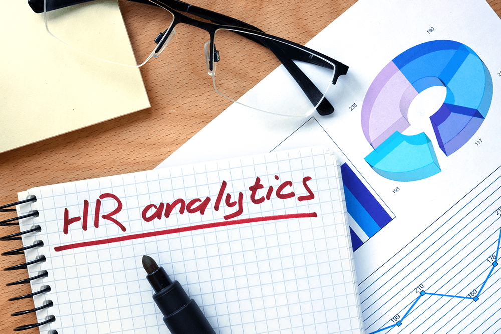 Data-Driven HR: How Big Data And Analytics Are Transforming Recruitment