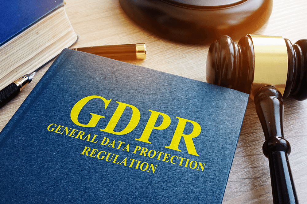 Here Are 8 Things Every Business Needs To Do Now To Get GDPR Ready