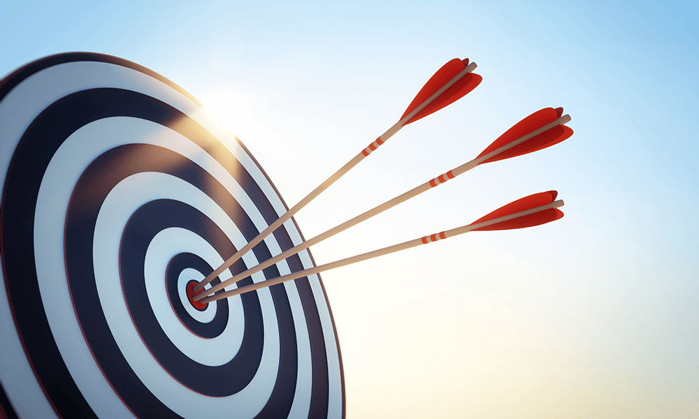 How Do You Set The Right Targets For Your Business? Here Are Some Top Tips