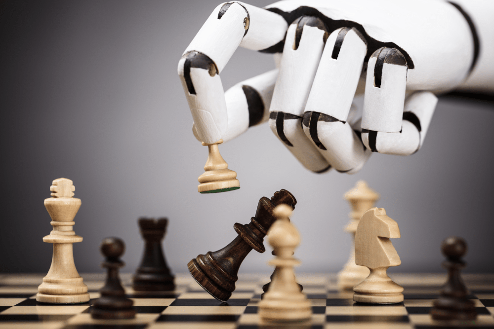 How To Develop An Artificial Intelligence Strategy: 9 Things Every Business Must Include