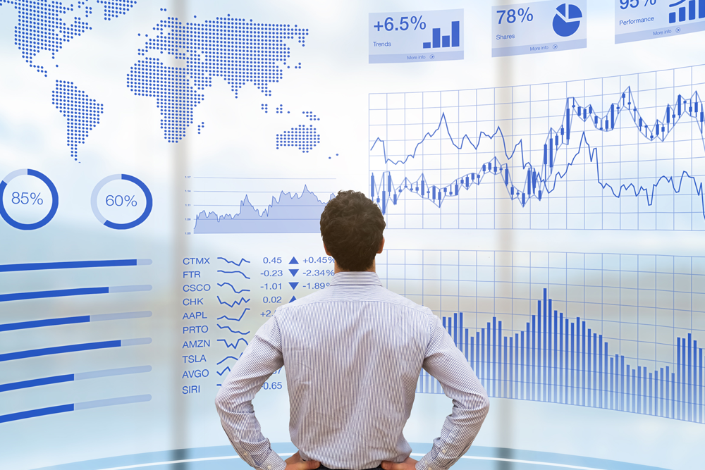 How To Use Data Strategically In Business: 3 Essential Ways - Bernard Marr