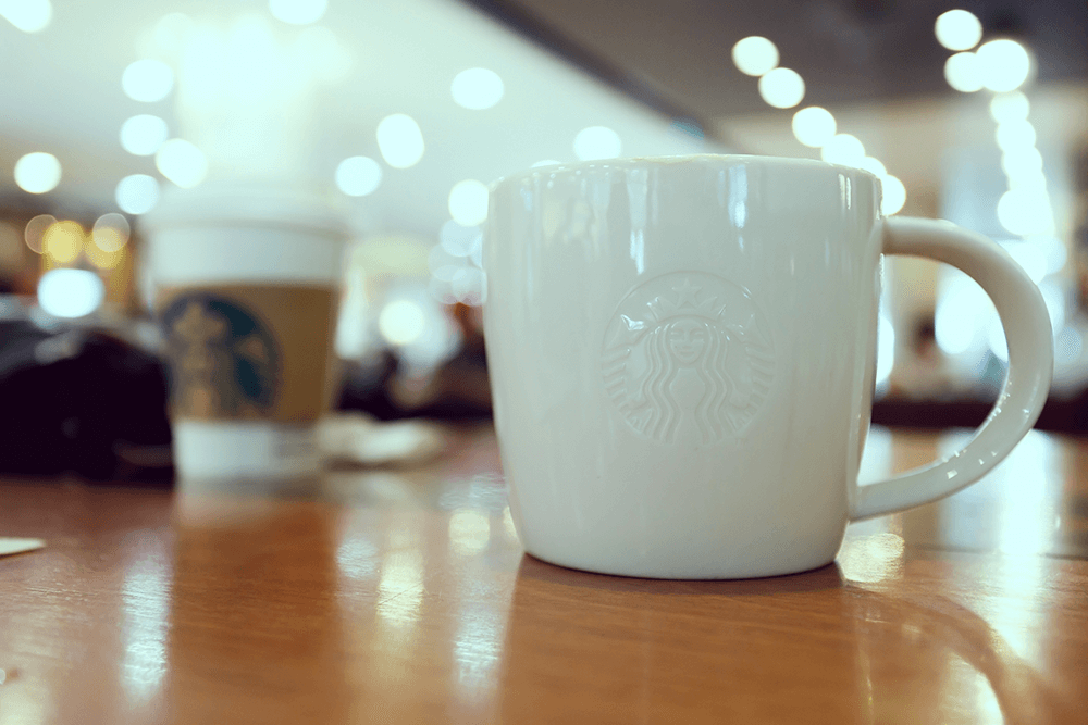 Starbucks: Using Big Data, Analytics And Artificial Intelligence To Boost Performance