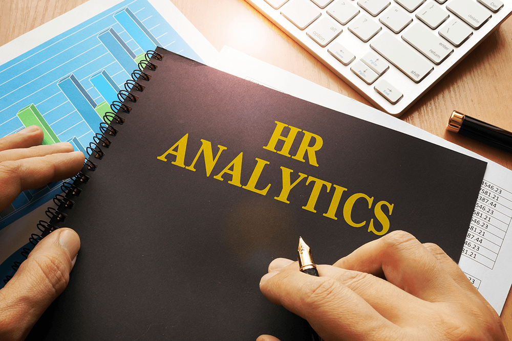 The 3 Vital Ways HR Teams Should Be Using Data