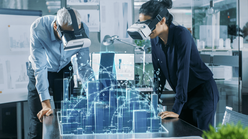 The Amazing Ways Honeywell Is Using Virtual And Augmented Reality To Transfer Skills To Millennials