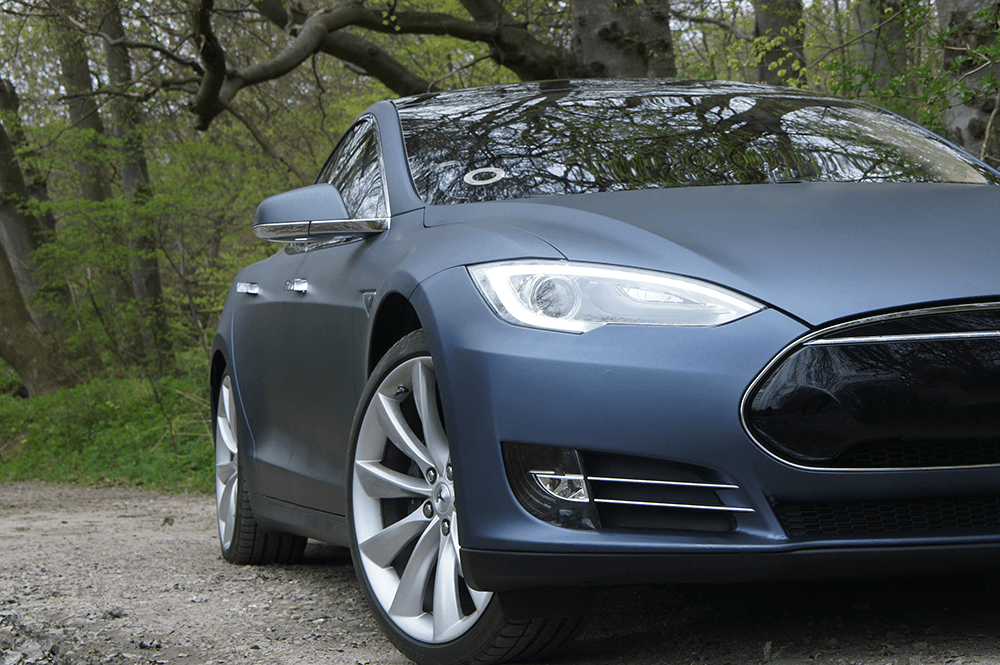 The Amazing Ways Tesla Is Using Artificial Intelligence And Big Data
