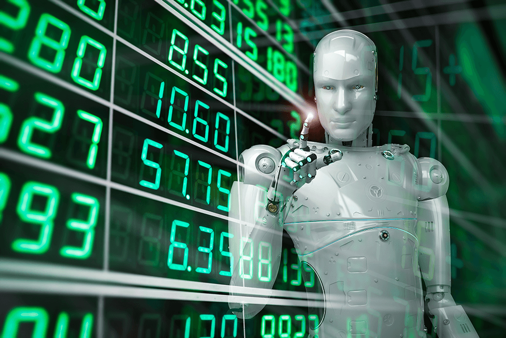 The Digital Transformation Of Accounting And Finance - Artificial Intelligence, Robots And Chatbots