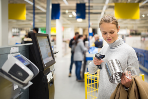 The Digital Transformation To Keep IKEA Relevant: Virtual Reality, Apps And Self-Driving Cars