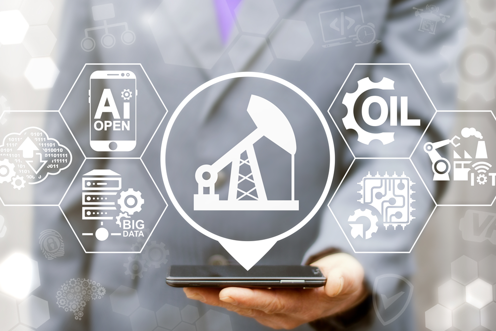 The Incredible Ways Shell Uses Artificial Intelligence To Help Transform The Oil And Gas Giant