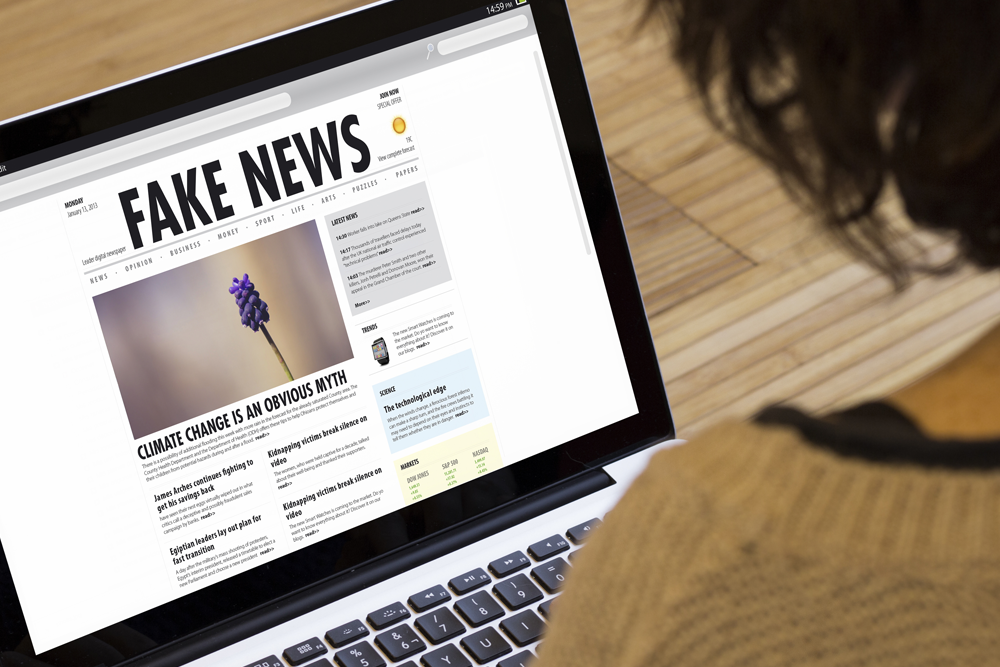 This Google-Funded Company Uses Artificial Intelligence To Fight Against Fake News