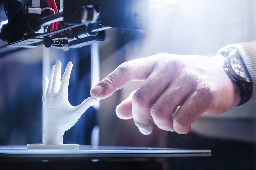 Top 6 Most Amazing Ways 3D Printing Is Now Used In Practice