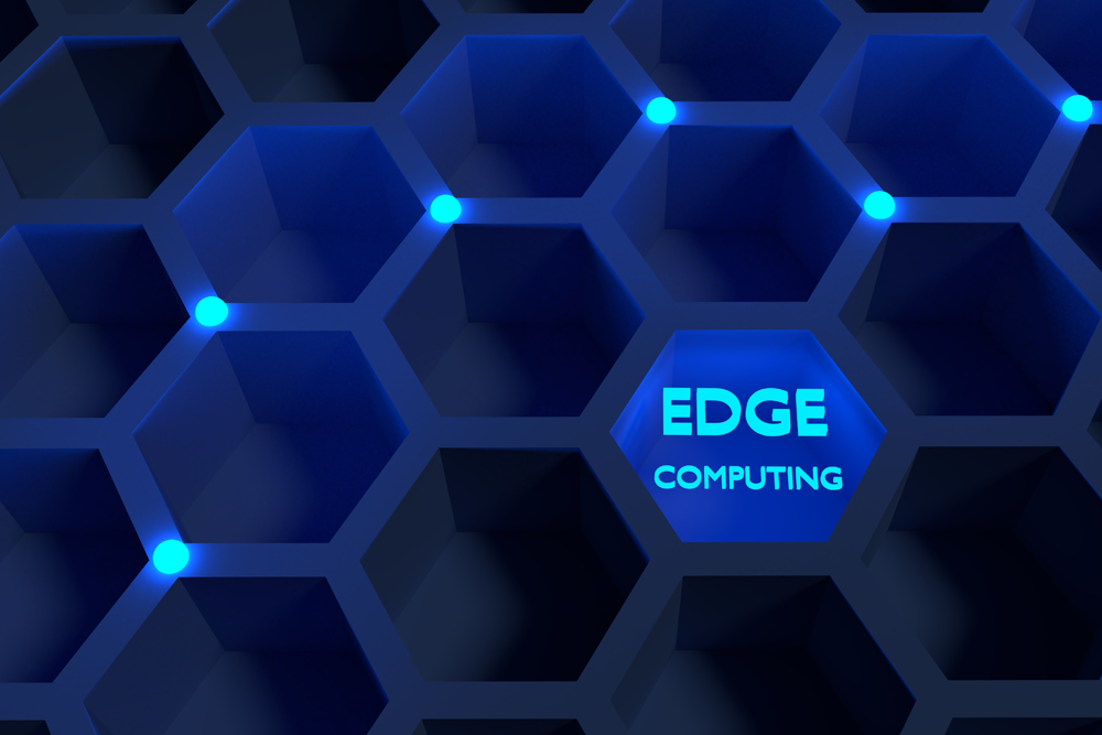 What Is Edge Computing? Key Benefits And Practical Examples
