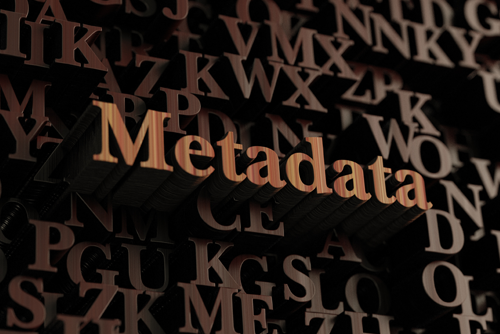 What Is Metadata – A Simple Explanation Of What Everyone Should Know
