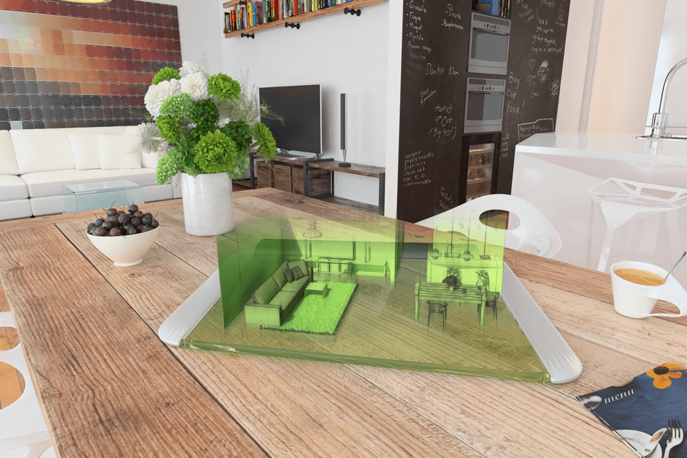 What Is The Difference Between Virtual Reality And Augmented Reality