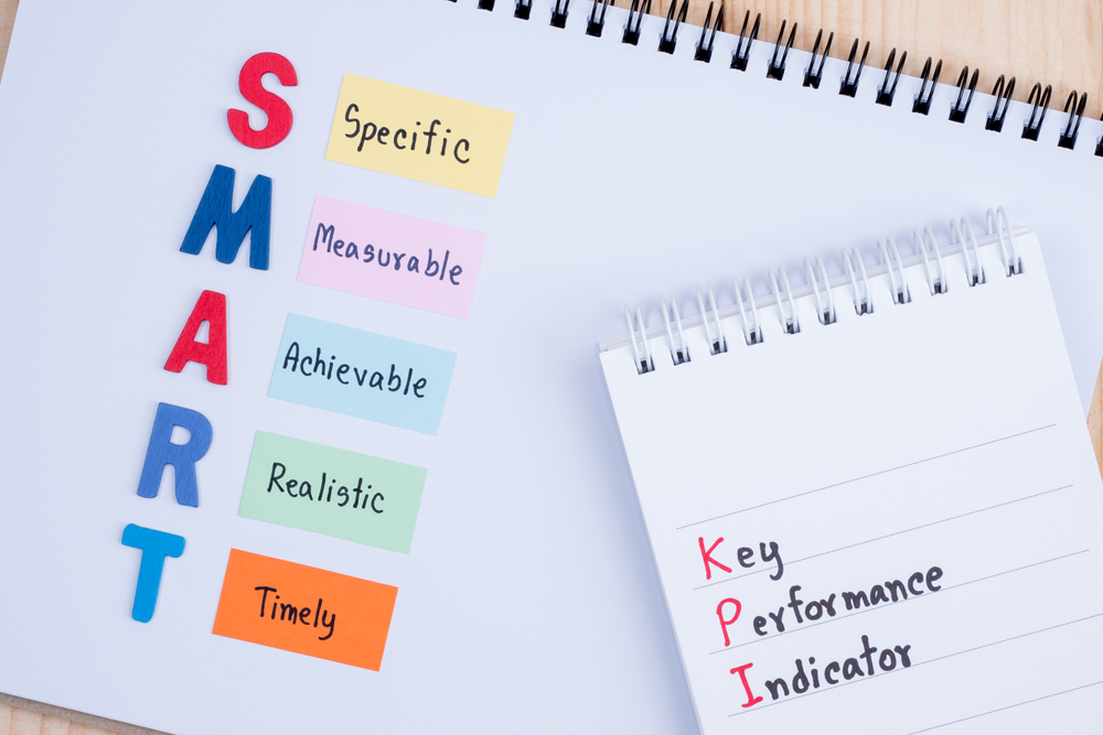 What are SMART KPIs? (Spoiler: They Don't Really Exist!)