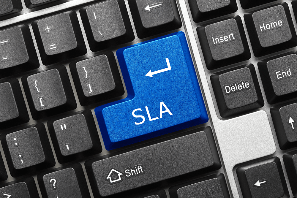The Difference Between a KPI and an SLA