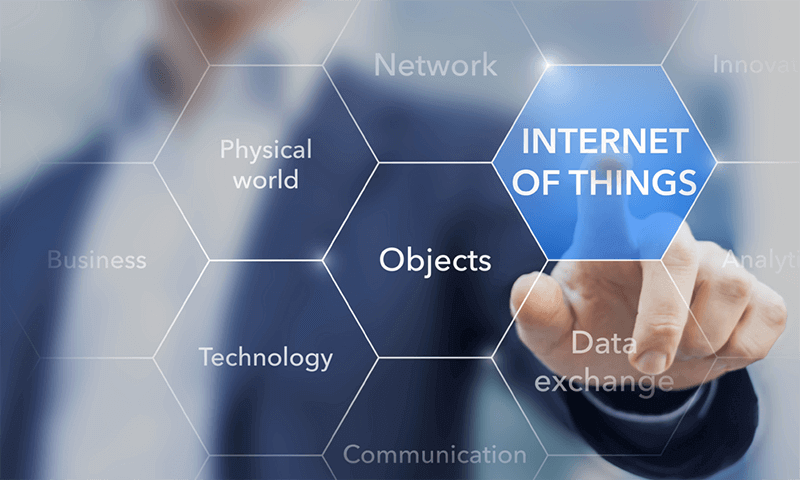 What Is The Internet of Things (IoT) And How Will It Change Our World?