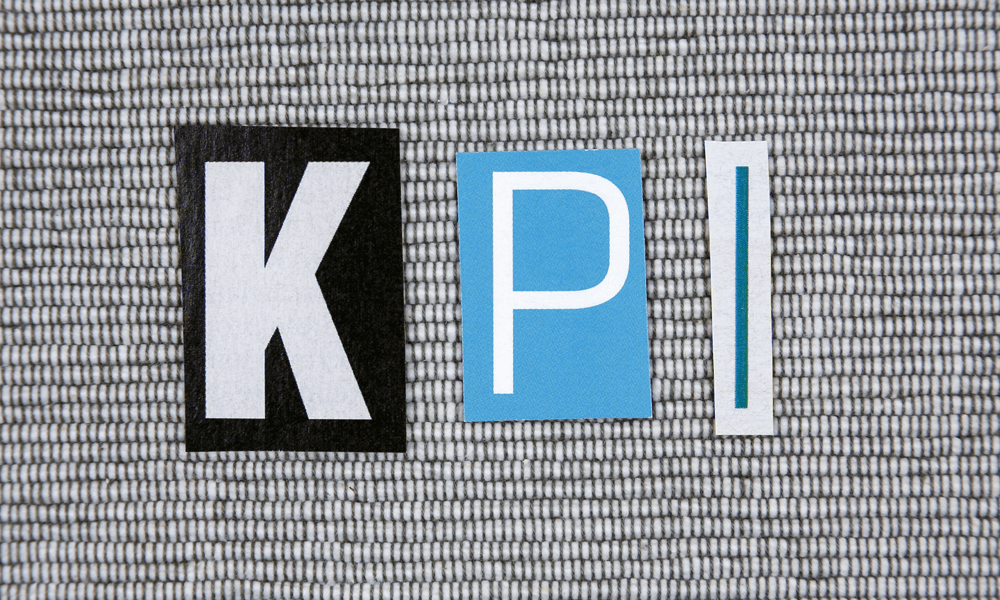 A sample kpi template for any business accmission Image collections