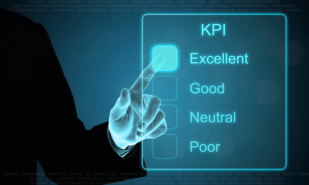 The 75 KPIs Every Manager Should Know About