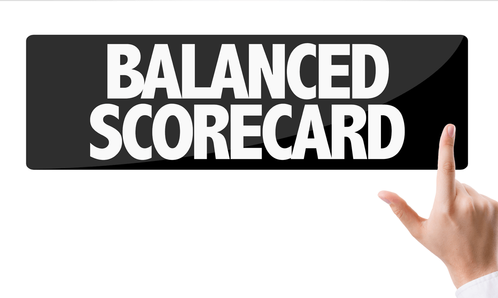 What is a Balanced Scorecard? A Quick Overview