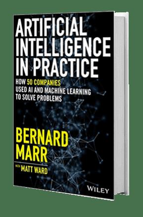 Artificial Intelligence | Bernard Marr