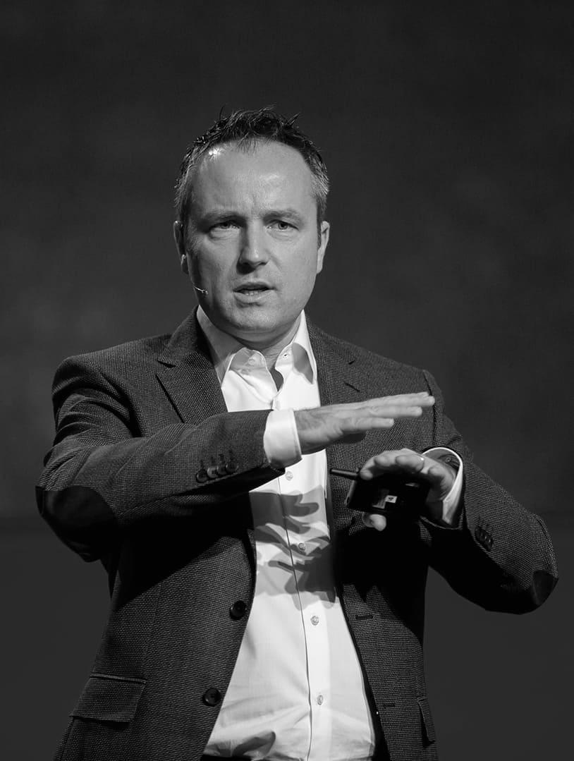 Bernard Marr | Intelligent Business Performance