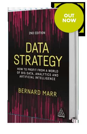 Data-Strategy-Bernard-Marr