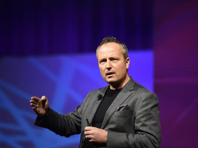 Influencer Services | Bernard Marr