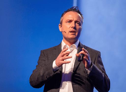 Keynote Speaker | Bernard Marr