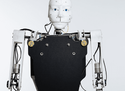 Robots Internet Of Things and Smart Devices | Bernard Marr