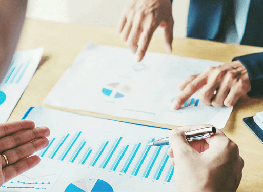 Strategy and Business Performance | Bernard Marr