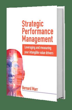 Strategic Performance Management | Bernard Marr
