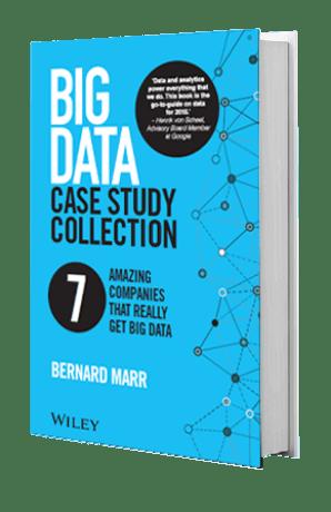 Big Data | Bernard Marr