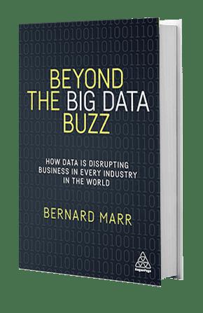 Beyond The Big Data Buzz | Bernard Marr