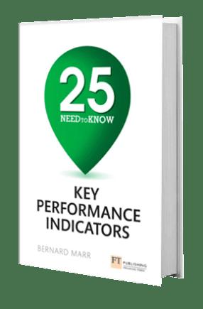 Key Performance Indicators | Bernard Marr
