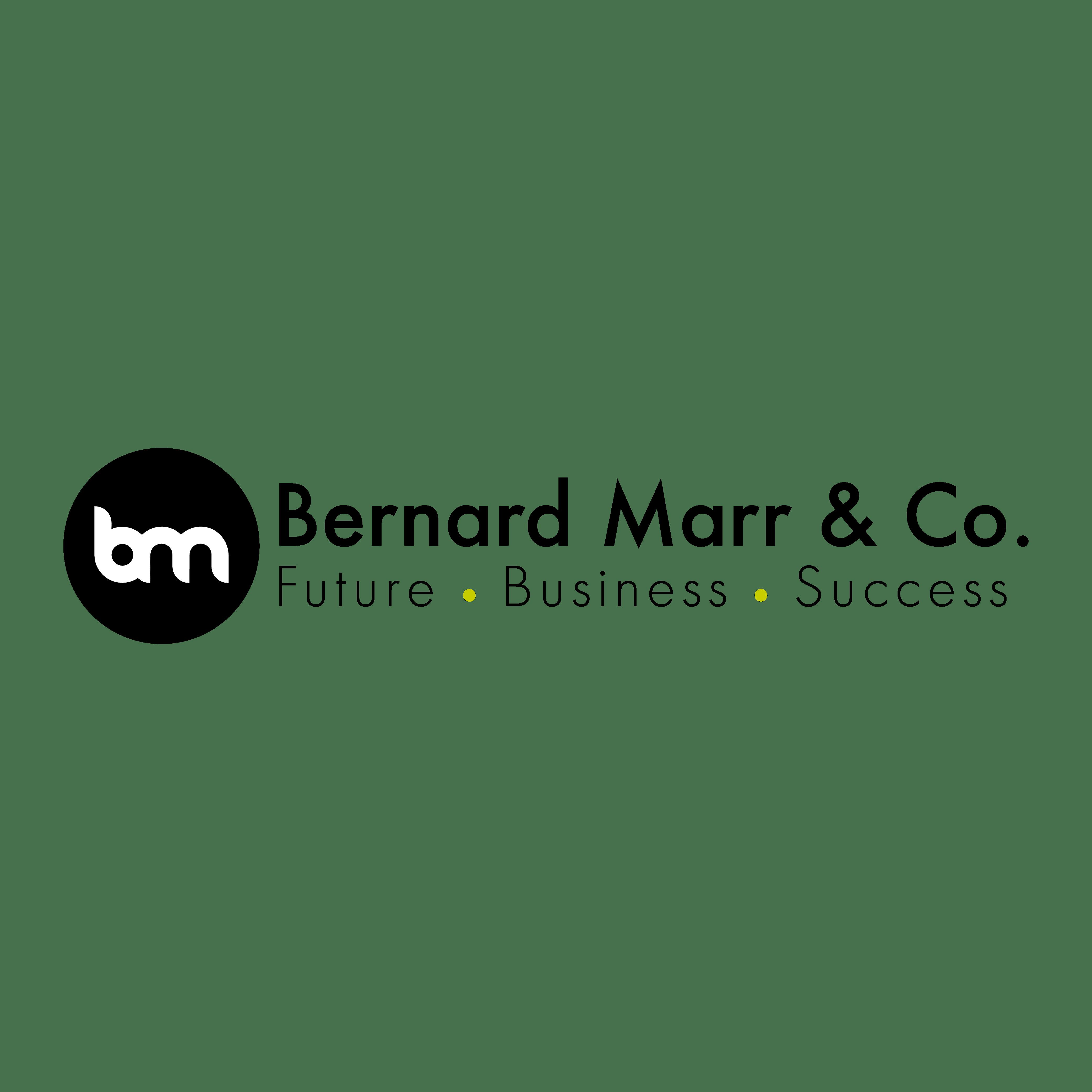 Headshot   Bernard Marr