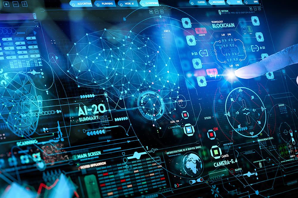 How Samsung Is Using Artificial Intelligence AI | Bernard Marr