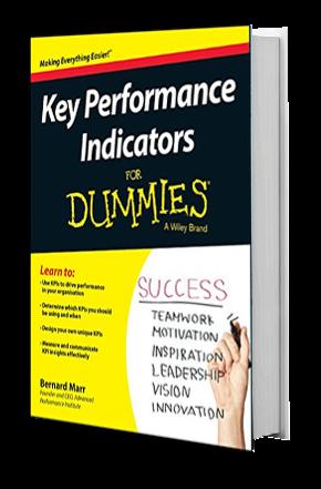 Key Performance Idicators | Bernard Marr