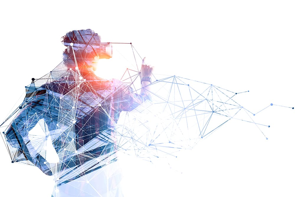 Augmented and Virtual Reality in Social Media | Bernard Marr