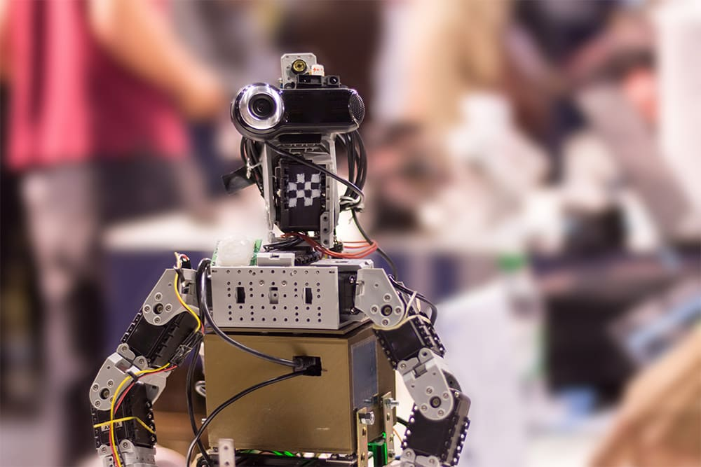 The 7 Biggest Ethical Challenges of Artificial Intelligence | Bernard Marr