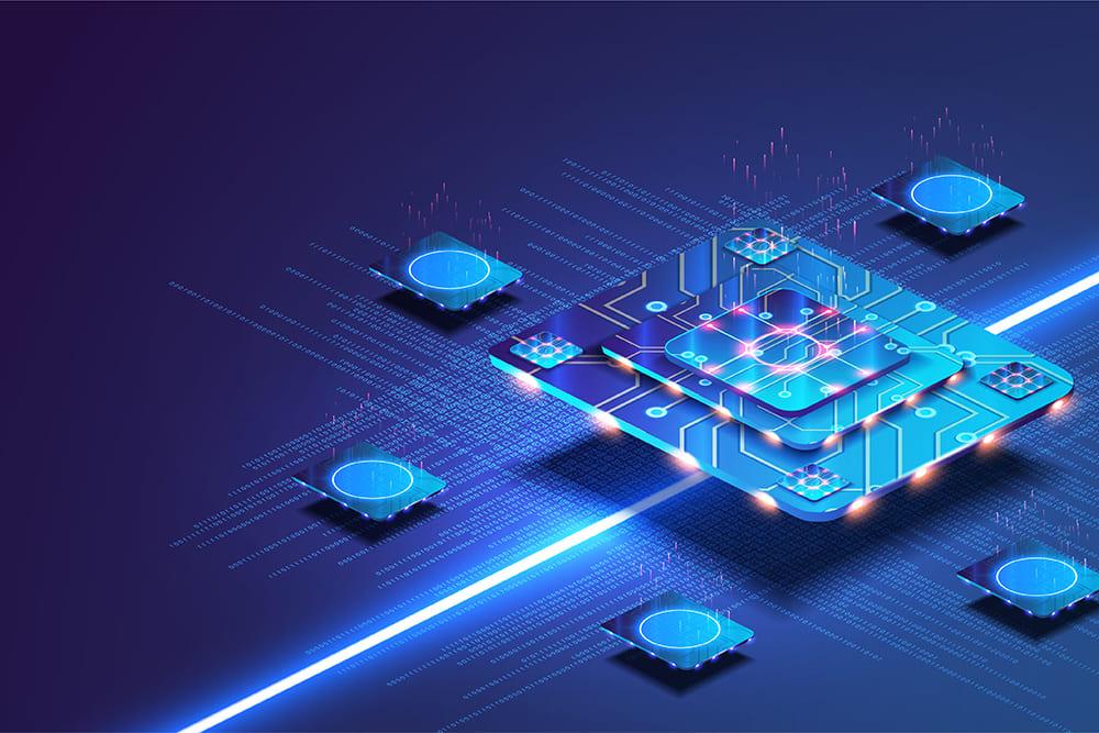 The Future of Quantum Computing | Bernard Marr