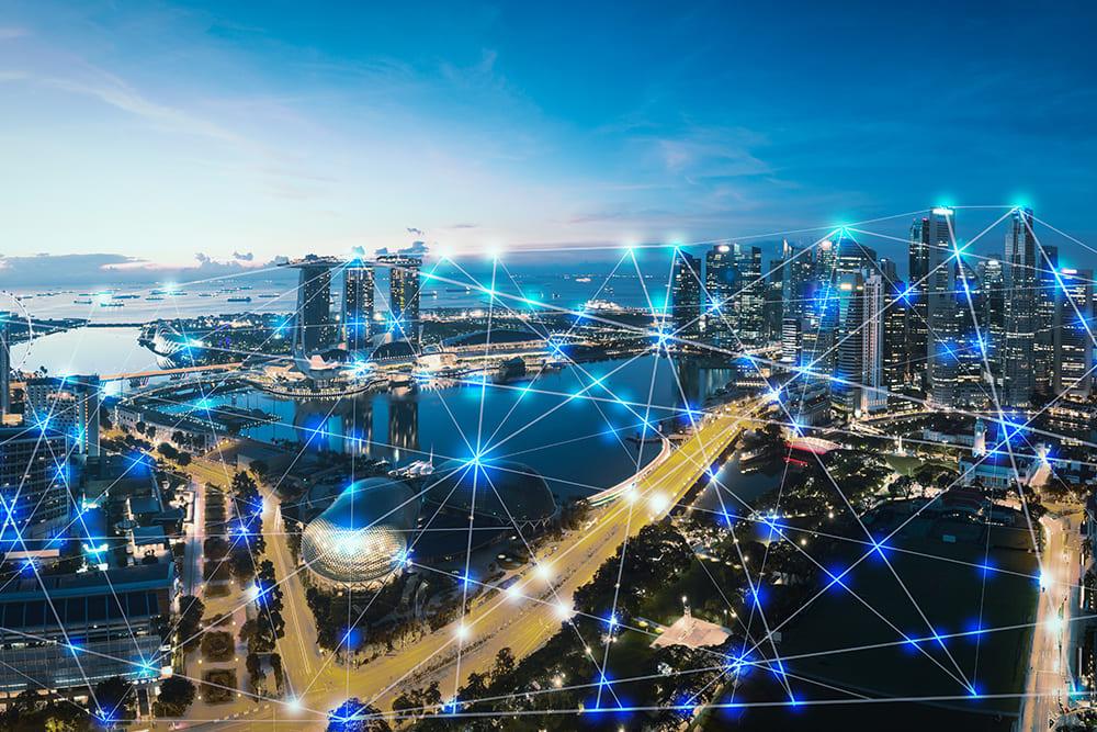 Toyota's City Of The Future | Bernard Marr