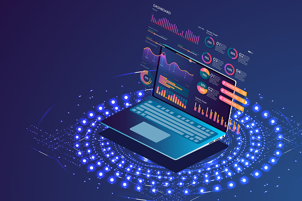 What Are The Latest Trends in Data Science | Bernard Marr