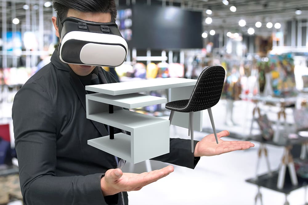 10 Best Examples Of Augmented And Virtual Reality In Retail | Bernard Marr