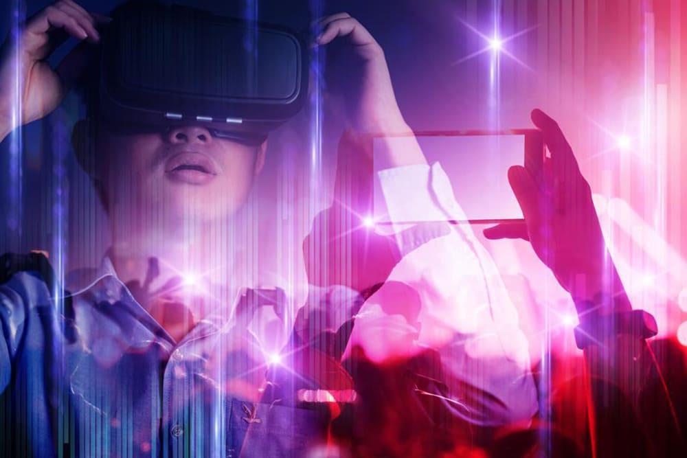ABBAs Virtual Concert The Metaverse And The Future Of Entertainment | Bernard Marr