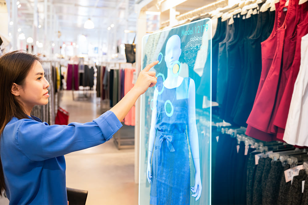 How Augmented Reality Is Transforming Retail More Immersive More Personal | Bernard Marr